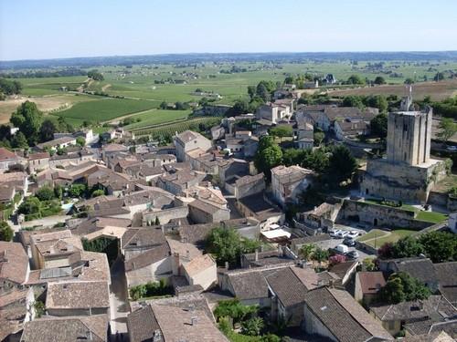 village-medieval-Saint-Emilion