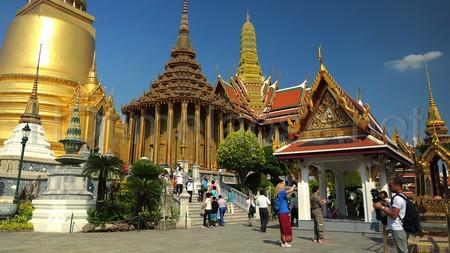 visiter-grand-palais-bnagkok