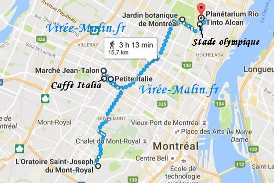 programme-visite-montreal-googlemap