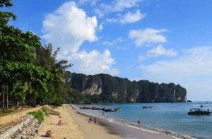 Visiter Krabi, Ao Nang et Railay Beach - Thaïlande