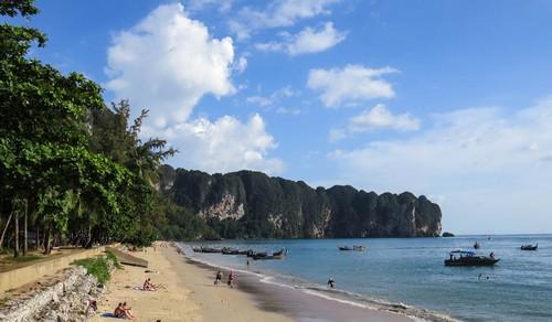 Visiter Krabi Et Ao Nang