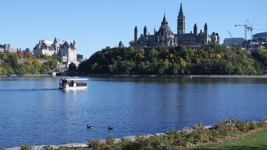 bateau-riviere-Outaouais