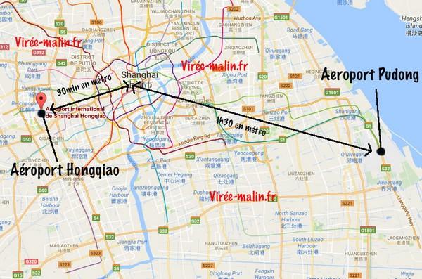 comment-rejoindre-Shanghai-depuis-aeroport-pudong
