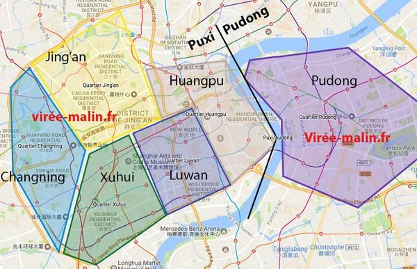 Visiter Shanghai En 4 Jours