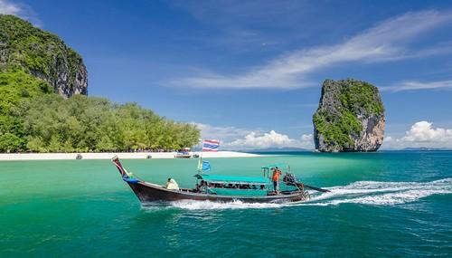que-visiter-krabi-Koh-Poda