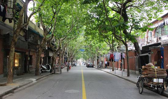 rue-quartier-francais-shanghai