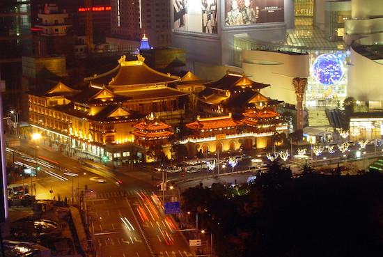 visiter-temple-jingan-shanghai