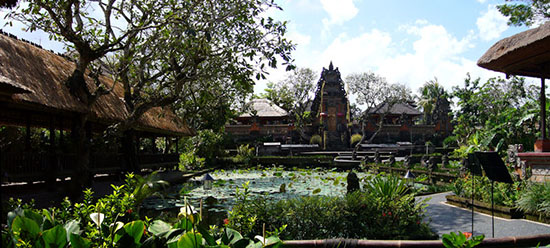 Temple-Saraswati-Ubud-Bali