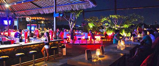 boite-nuit-Kuta-Bali