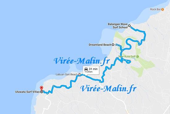 itineraire-balangan-ulu-watu-bali