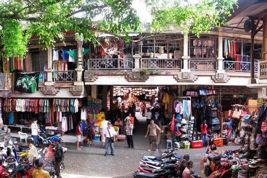 marche-ubud-Bali
