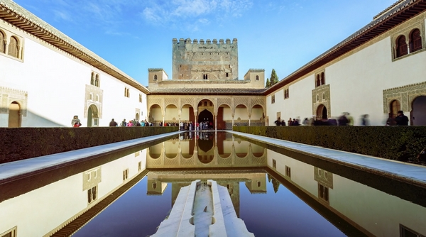 alhambra-Palais-Comares
