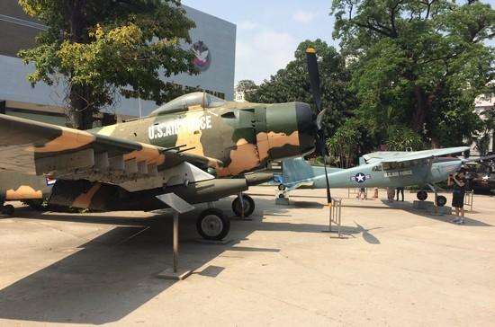 avion-musee-guerre-ho-chi-minh