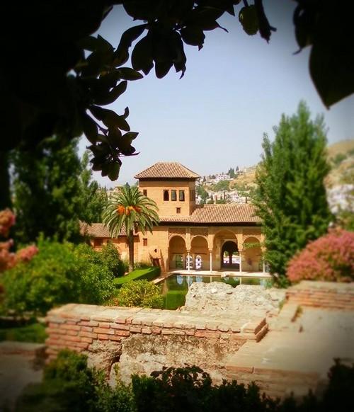 decouvrir-Alhambra