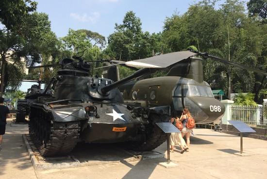 tank-musee-guerre-ho-chi-minh