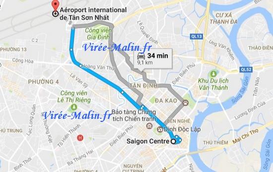 comment-rejoindre-Ho-Chi-Minh-depuis-aeroport