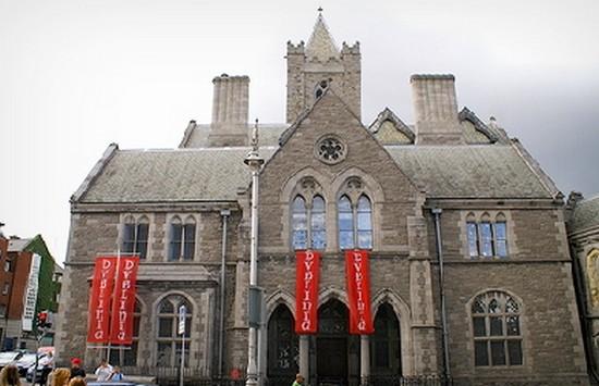 dublinia-musee-dublin