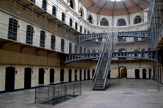 kilmainham-prison-dublin