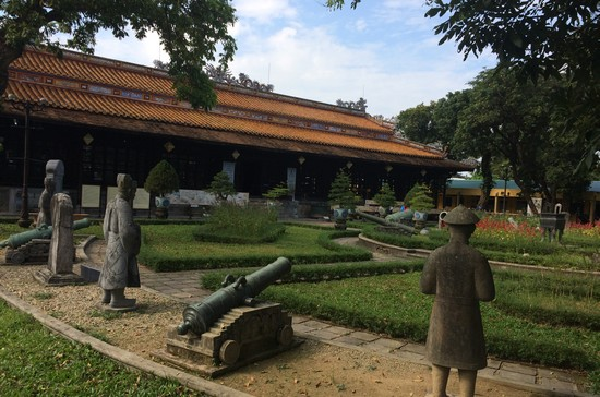 musee-guerre-hue-vietnam