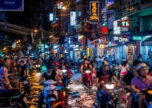 Visiter Ho Chi Minh - Saigon en 4 jours