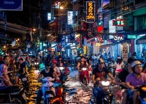 Visiter Saigon