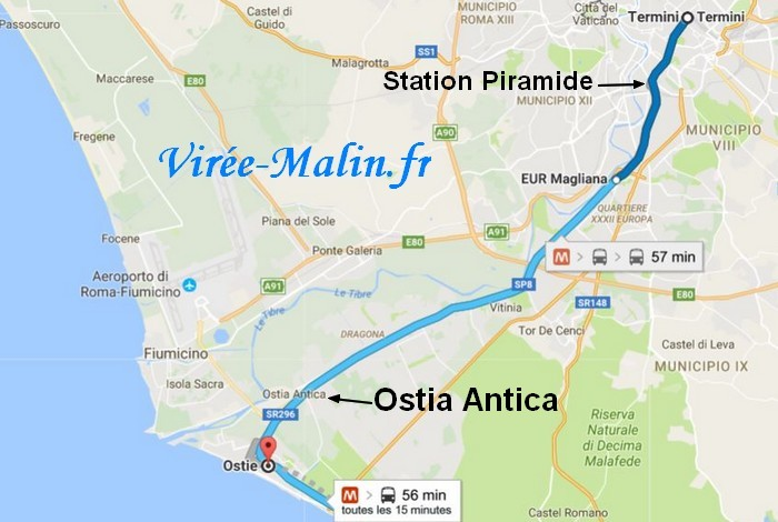 ostia-rome-transfert