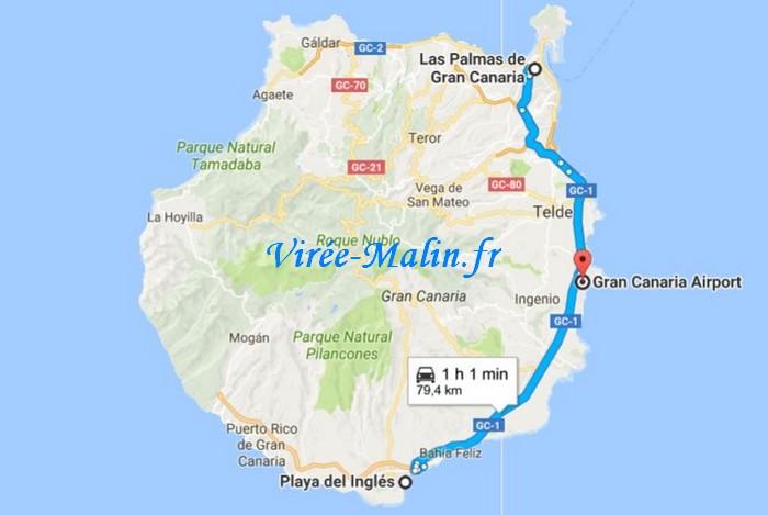 rejoindre-palma-majorque-depuis-aeroport-Grande-Canarie