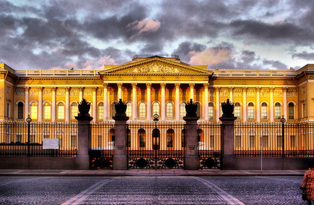 visiter-musee-russe-saint-petersbourg
