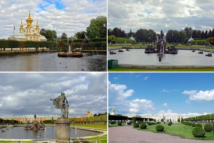 visiter-palais-peterhof-jardin-superieur