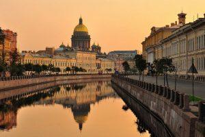 Visiter Saint-Pétersbourg - Les incontournables de St Pétersbourg