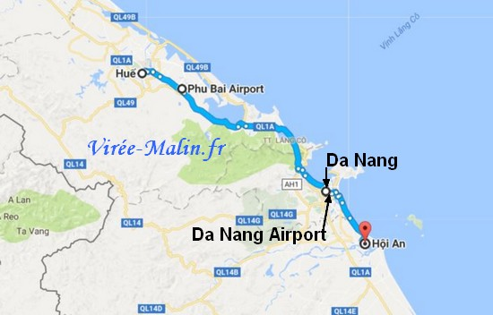 visite-hué-vietnam-googlemap