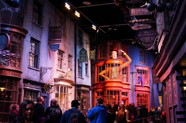 billet-studio-harry-potter-londres