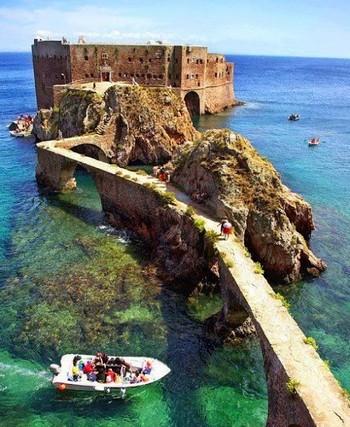 visite-en-velo-porto-forteresse-sao-joao-da-Foz