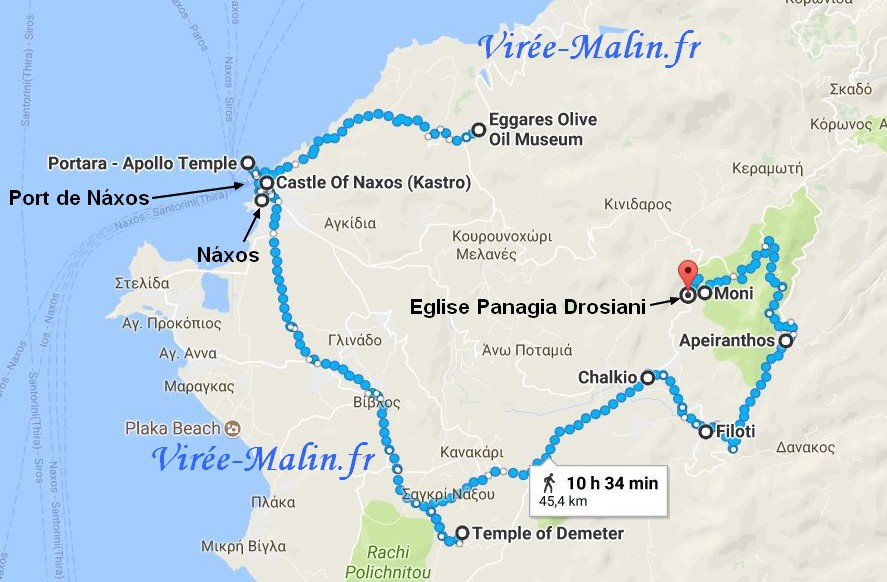 visiter-naxos-googlemap