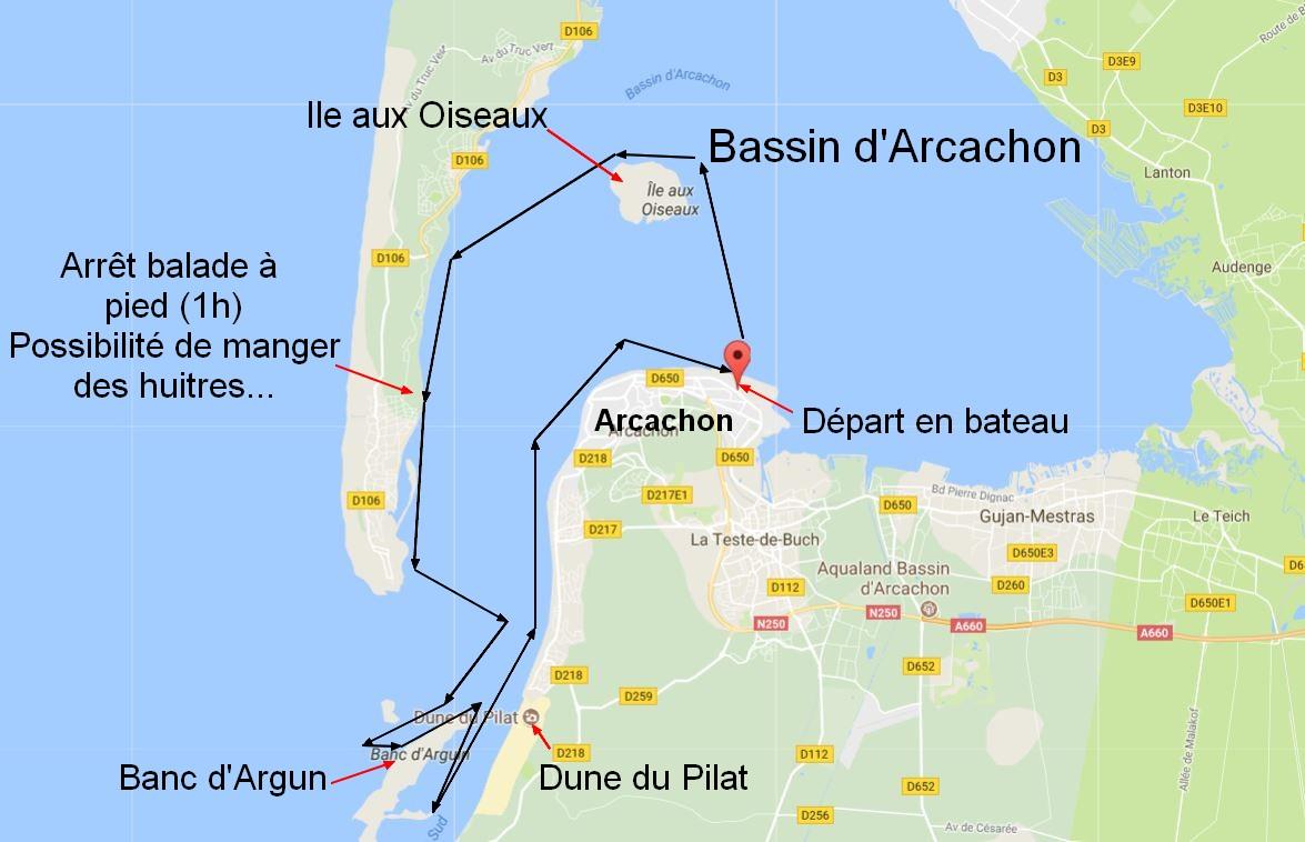 googlemap-visiter-arcachon-bateau