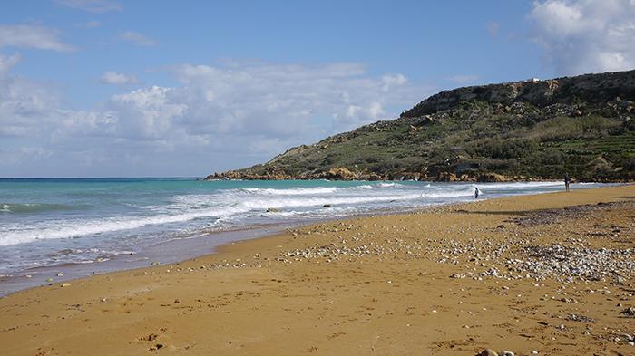 gozo-plage