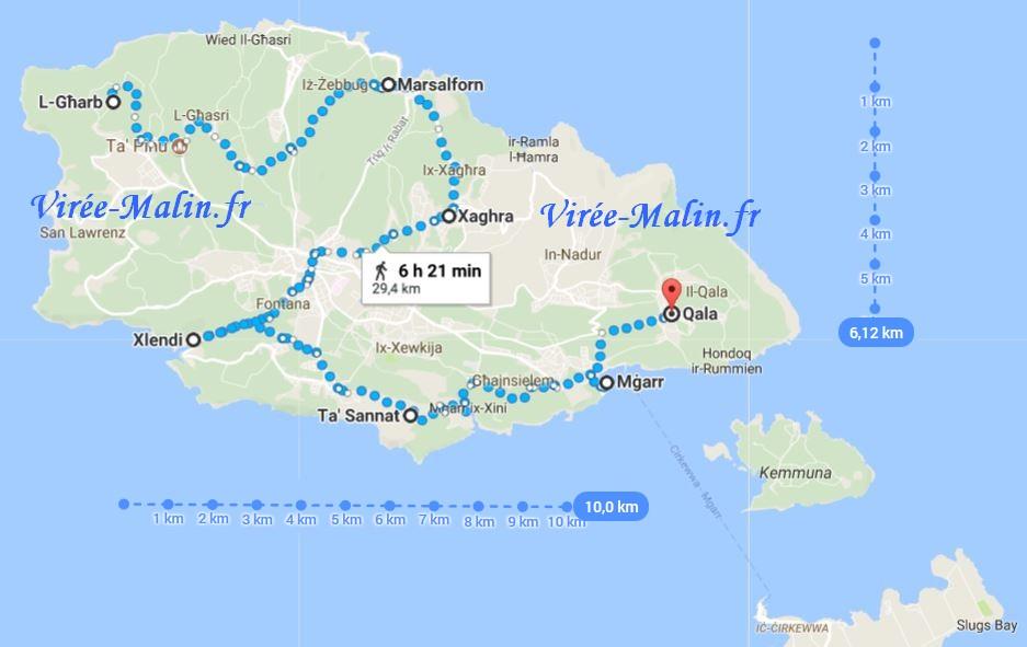 visiter-gozo-googlemap