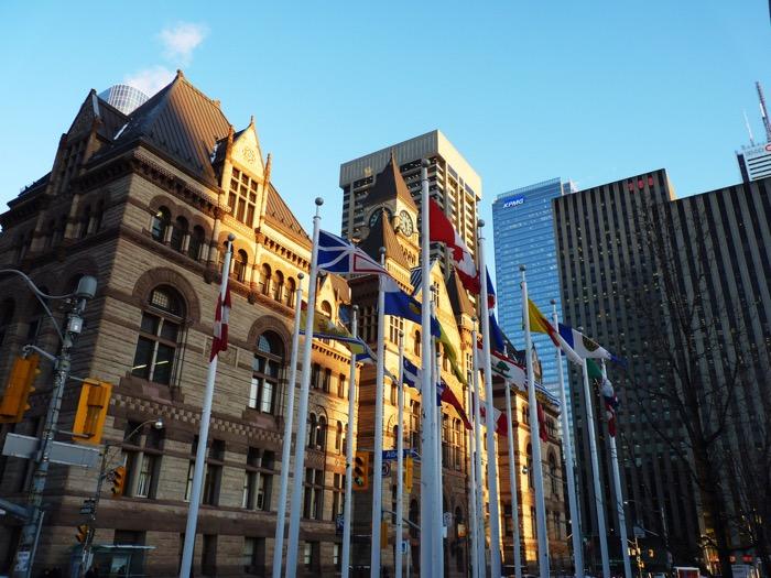 Hotel Toronto Pas Cher Centre Ville