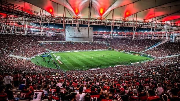 Flamengo-Maracana