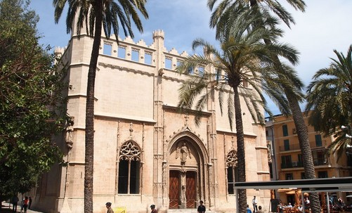 Llontja-Palma-de-Majorque