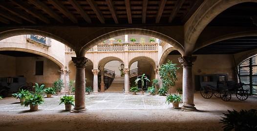 Palais-Vivot-Palma-Majorque