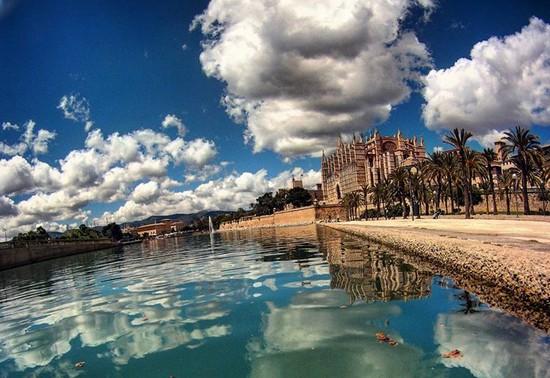 Visite Palma Majorque 3 Jours