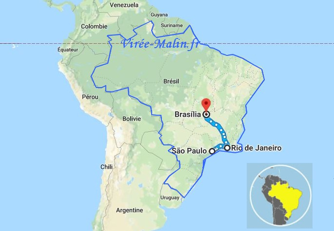 bresil-rio-janeiro-sao-paulo-brazilia