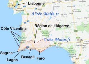 Visiter le Portugal en 2 semaines