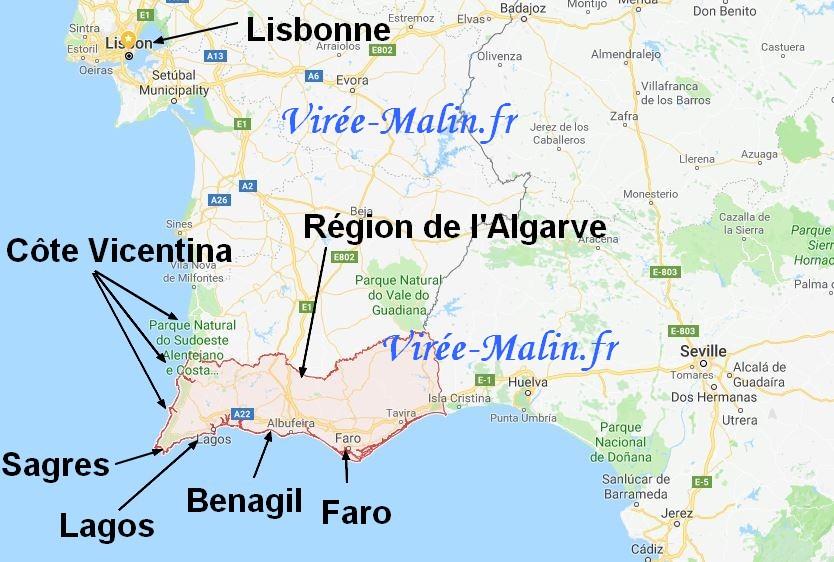 visiter-Algarve-sud-portugal