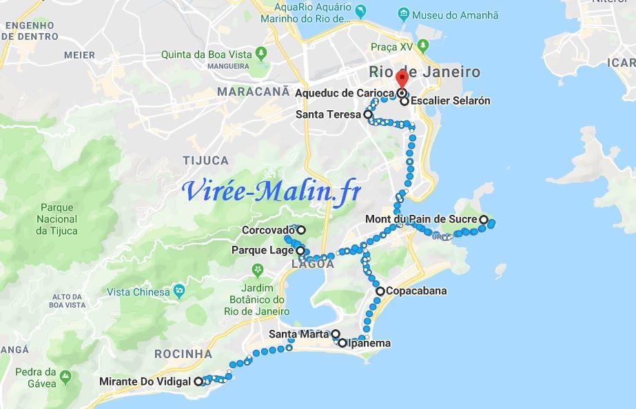 visiter-rio-janeiro-googlemap