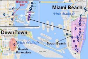 Où dormir à Miami