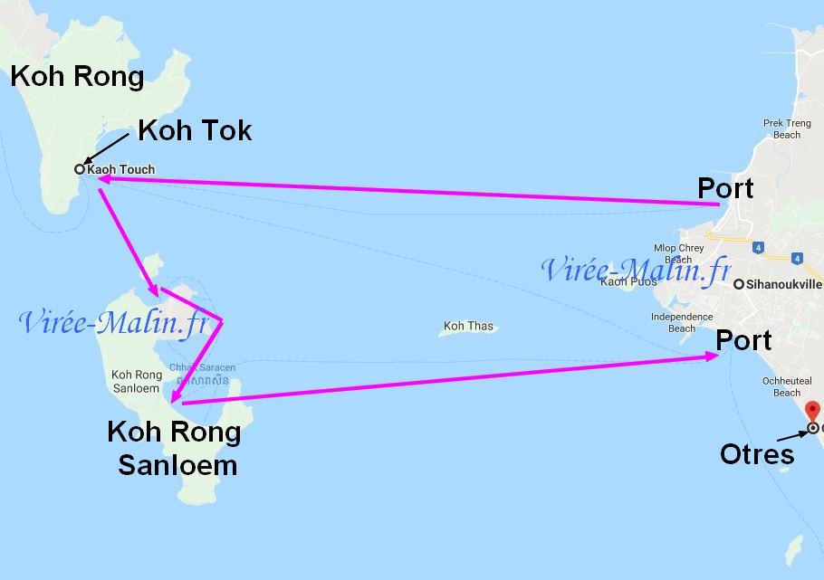 rejoindre-koh-rong-sanloem-depuis-Sihanoukville-bateau