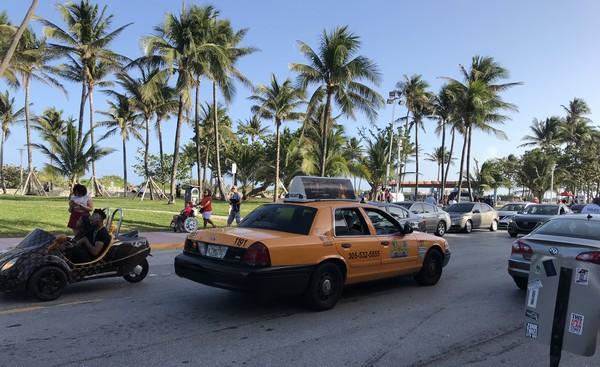 transfert-miami-beach-taxi-aeroport