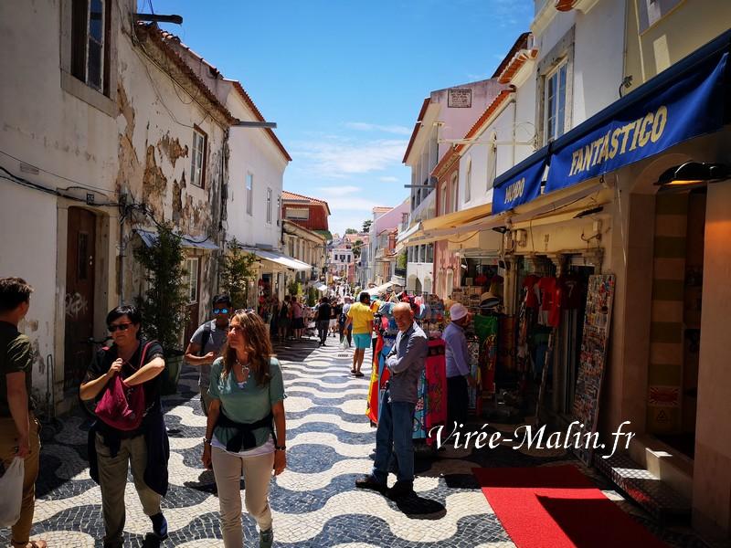visiter-cascais-rue-shopping